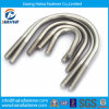 Stainless Steel L Bolt, J Bolt, U Type Bolt Hook Anchor Bolt / U Bolt