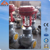CV3000 Top Guided Single Seat Pneumatic Flow Control Valve (ZJHP)