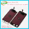 Mobile Phone LCD for iPhone 6 Display Screen Digitizer Assembly Replacement