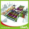 with Indoor Playground Trampoline Park