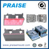 Professional OEM Plastic Double Color Mould Factory with Custom Injection Service