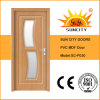 Interior Hollow Core MDF Cheap Doors (SC-P030)