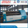 W11H-20X2500 hydraulic 3 roller rolling machine