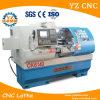 China Good Factory Horizontal Small CNC Lathe Machine