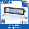 4D Optic Lense CREE LED Light Bar