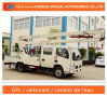 4 X 2 Haute Plate Forme Camion High Platform Truck