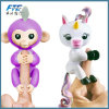 Fingerlings Unicorn Toy Interactive Baby Monkey