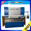 We67k Hydraulic CNC Iron Plate Press Brake