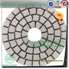 Wet Polishing Pads for Granite-5 Inch Polishing Pads for Stone Slab Surface Processing