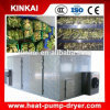 Industrial MID-Temperature Food Drying Machine for Noodle and Fruit