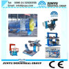 New Design Small Scale Automatic Waste Truck Tyre Retreading Plant