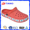Summer Casual Outdoor Garden EVA Clog for Children (TNK30040)