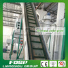 Wood Pellet Production Line with Best After-Sale Service