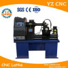 with Polishing Function Wheel Straightening Machine