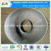 700*14 mm Hot Formed Dished Ellipsoidal Head with Punching Manhole