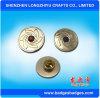 Custom High Quanlity Metal +Crystal Badge
