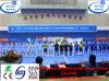 Suspended Anti-Slip Texture Interlocking Sports Flooring for Futsal Court