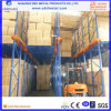 Good Quality Radio Shuttle Racking