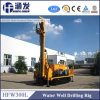 300m Trailer/Crawler Mounted Hydraulic Water Well Drilling Rig (HFW300L)