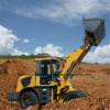 China 2ton Small Wheel Loader 1m3 Bucket for Canada