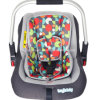 New Baby Car Safety Seat with ECE, E1, Certification