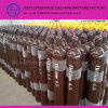 GB5099 150 Bar Industrial Steel Cylinder Helium Gas