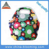 Insulated Neoprene Shopping Tote Picnic Cooler Thermal Lunch Bag