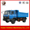 6 Tires Truck 4X2 Prices for Tipper Truck