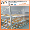 Industrial Warehouse Storage Carton Flow Rack