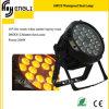 18PCS 2in1 Waterproof LED PAR Light (HL-027)
