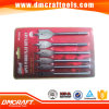 High Quality 6 PCS Flat Wood Drill Bits Set