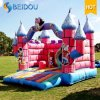 Factory Durable PopularJumping Bouncy Castle Inflatable Bouncer