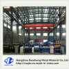 Factory Shallow Ribbed Steel Floor Decking Sheet