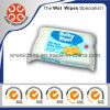 Baby Wet Tissue, pH Balance Baby Wipes