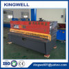 QC12y Series Metal Sheet Cutting Machine