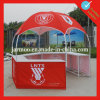 Outdoor Round Advertising Tent with Printing