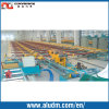 Felt Belt Type Cooling Table/Extrusion Handling System