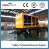 200kw/250kVA Silent Mobile Diesel Engine Power Electric Generator