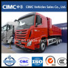 6*4 Dump Truck Hyundai China