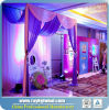 Pipe and Drape Wedding Backdrop Innovative Systems