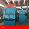 Rubber / Metal Belt Tumble Type Shot Blasting / Blast / Shotblaster Machine