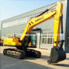 Construction Machinery Excavator with 0.9m3 Bucket