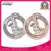 New Designs Gold Silver Brass Custom Champion Medal