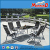 European Style Garden Outdoor Furniture Foldable Dining Chairs