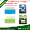 Ecoobd2 for Benzine and Diesel Less Fuel and Less Emission ECU Chip Tuning Box
