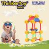House Building Plastic Preschool Educational Toy for Girl