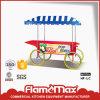 Popcorn Cart (HP-LC)