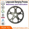 OEM Punching Large Scale Precision Machining Part