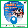 OEM Chinese Personalized O Ring Hand Fan