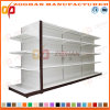New Customized Steel Supermarket Gondola Shelf (Zhs176)